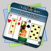 3-х Карточный Покер игра