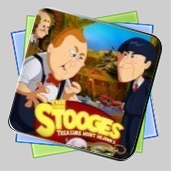 The Three Stooges: Treasure Hunt Hijinks игра