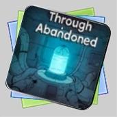 Through Abandoned игра