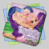 Thumbelina: Puzzle Book игра