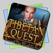 Tibetan Quest: Beyond the World's End игра