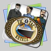 Tic-A-Tac Royale игра