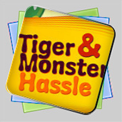 Tiger and Monster Hassle игра