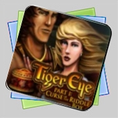 Tiger Eye: Curse of the Riddle Box игра