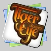 Tiger Eye: The Sacrifice игра