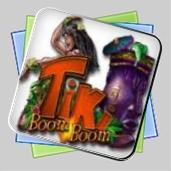 Tiki Boom Boom игра