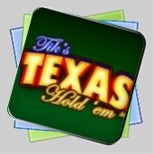 Tik's Texas Hold'Em игра