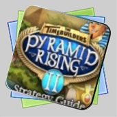 The TimeBuilders: Pyramid Rising 2 Strategy Guide игра