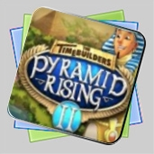 The TimeBuilders: Pyramid Rising 2 игра