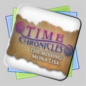 Time Chronicles: The Missing Mona Lisa игра