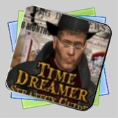 Time Dreamer Strategy Guide игра