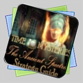 Time Mysteries: The Ancient Spectres Strategy Guide игра