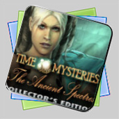 Time Mysteries: The Ancient Spectres Collector's Edition игра