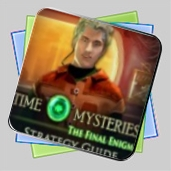 Time Mysteries: The Final Enigma Strategy Guide игра