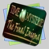 Тайны времени. Последняя загадка. Коллекционное издание игра