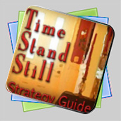 Time Stand Still Strategy Guide игра