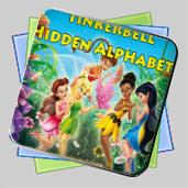 Tinkerbell. Hidden Alphabets игра
