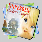 Tinkerbell. Hidden Objects игра
