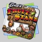 Tino's Fruit Stand игра