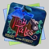 Tiny Tales: Heart of the Forest Collector's Edition игра