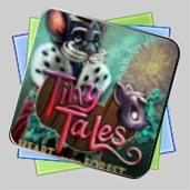 Tiny Tales: Heart of the Forest игра
