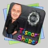 Tisnart Shapes игра