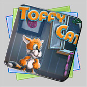 Toffy Cat игра