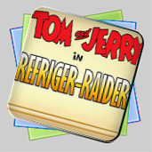 Tom and Jerry in Refriger Raiders игра