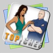 Top Chef игра