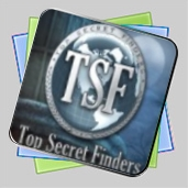 Top Secret Finders игра