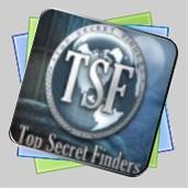 Top Secret Finders игра