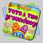 Toto and The Groundhogs игра