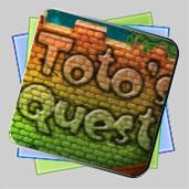 Toto's Quest игра