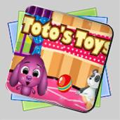 Toto's Toys игра