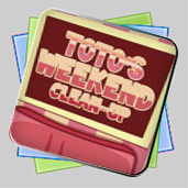 Toto's Weekend Clean Up игра