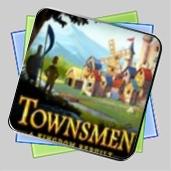 Townsmen: A Kingdom Rebuilt игра