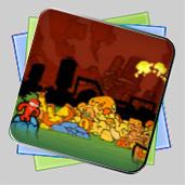 Toxic Jump игра