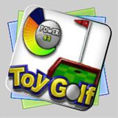 Toy Golf игра