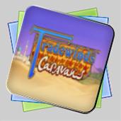 Tradewinds Caravans игра