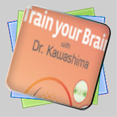 Train Your Brain With Dr Kawashima игра