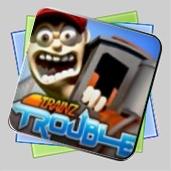 Trainz Trouble игра