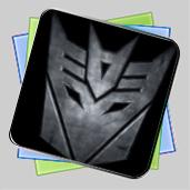 Трансформеры 3: Картинки-паззлы игра