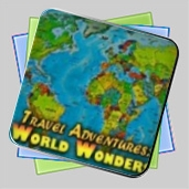 Travel Adventures: World Wonders игра