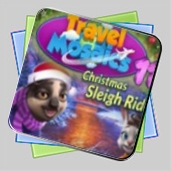 Travel Mosaics 11: Christmas Sleigh Ride игра