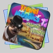 Travel Mosaics 12: Majestic London игра