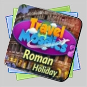 Travel Mosaics 2: Roman Holiday игра