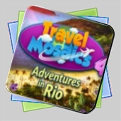 Travel Mosaics 4: Adventures In Rio игра