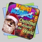 Travel Mosaics 6: Christmas Around the World игра