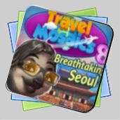 Travel Mosaics 8: Breathtaking Seoul игра