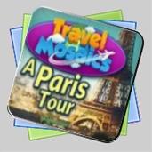 Travel Mosaics: A Paris Tour игра